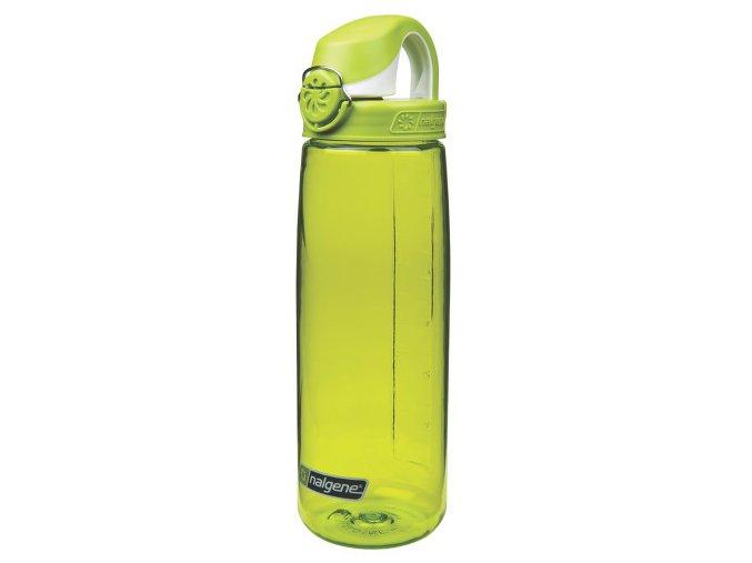 dětská lahev nalgene IGUANA GREEN
