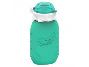 Squeasy Gear kapsicka 180ml Aqua