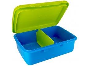 zdrava svaca komplet box modra zelena (1)