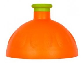 vicko oranzove zatka svetle zelena