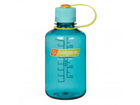 Nalgene LÁHEV NARROW MOUTH 500 ML CERULEAN