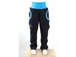 Baja design LETNÍ softshellové kalhoty TYRKYSOVÉ