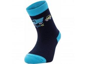ponožky bamusové dětské