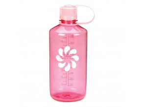 Nalgene LÁHEV NARROW MOUTH 1000 ML PINK