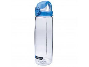 Nalgene LÁHEV OTF 650 ML CLEAR blue