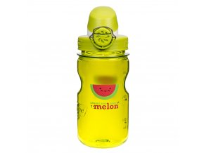 dětská lahev nalgene otf GREEN MELON
