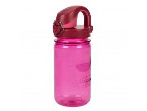 dětská lahev nalgene org pink