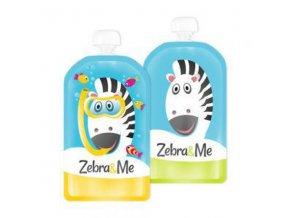 0017003 kapsicka na detskou stravu potapec zebra me 600