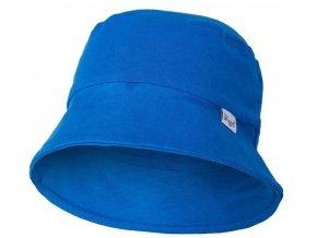 dětský klobouk outlast modrý