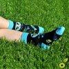 unuo bambusové ponožky