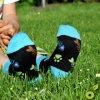 dětské bambusové ponožky Uno