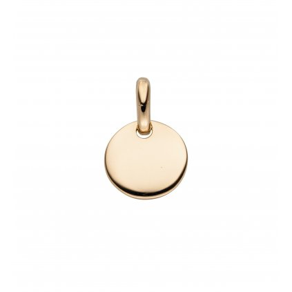 ONELOVE Necklace gold