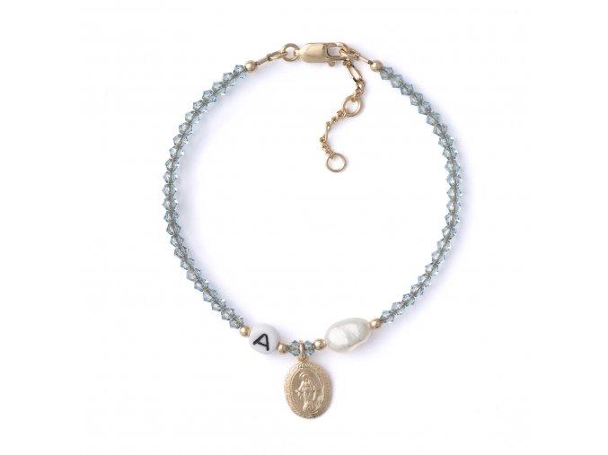 CHRISTINE Armband Swarovski