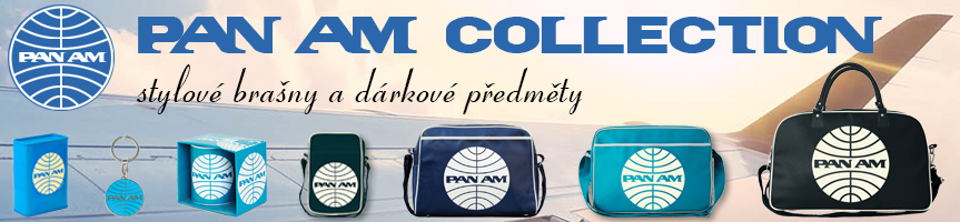 Pan Am Collection