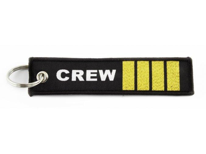 crew captain
