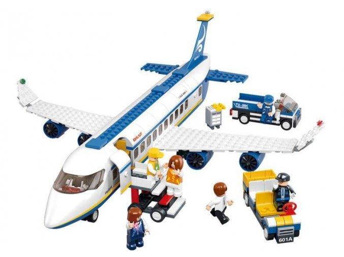 dopravni letadlo 1