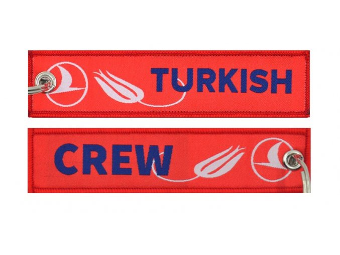 turkish crew