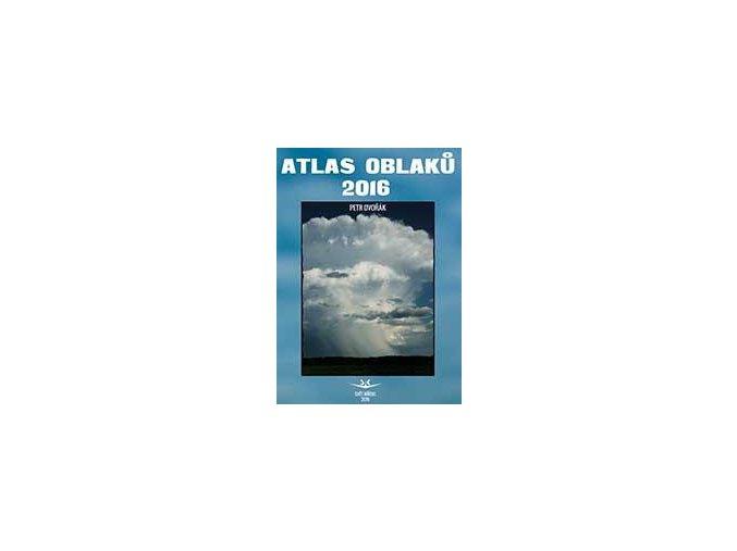 atlas oblaku 2016