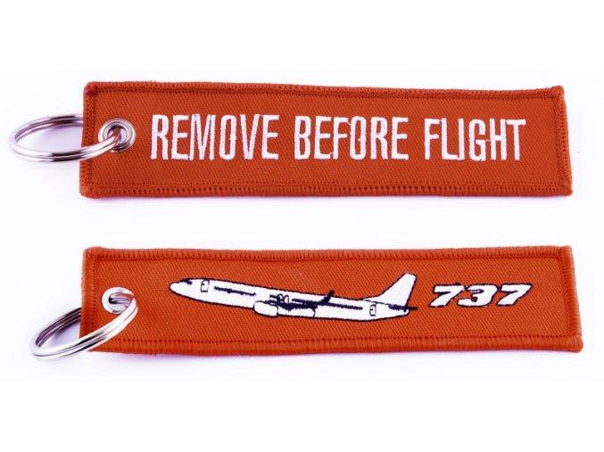 privesek RBF 737