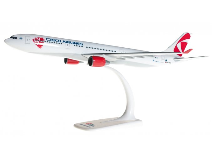 A330 CzechAirlines