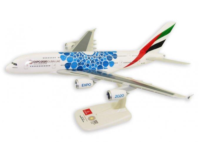 A380 Emirates BLUE 0