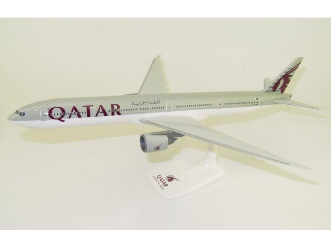B777 qatar