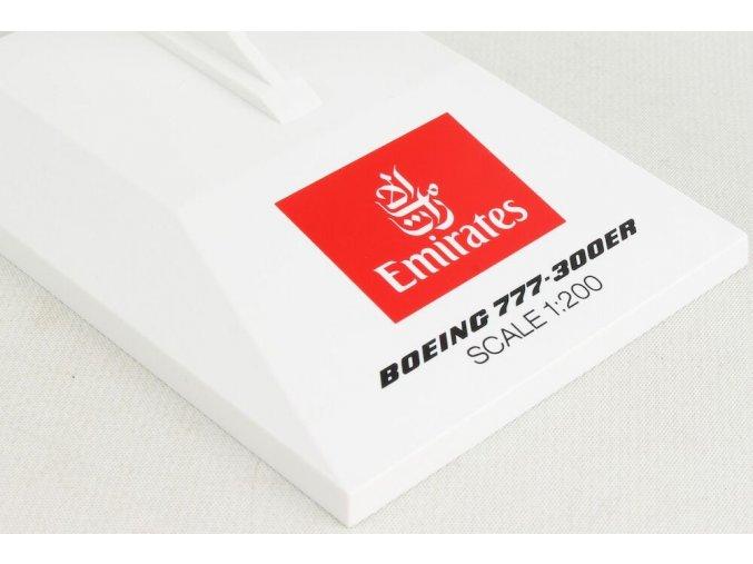 777 Emirates SKR 1
