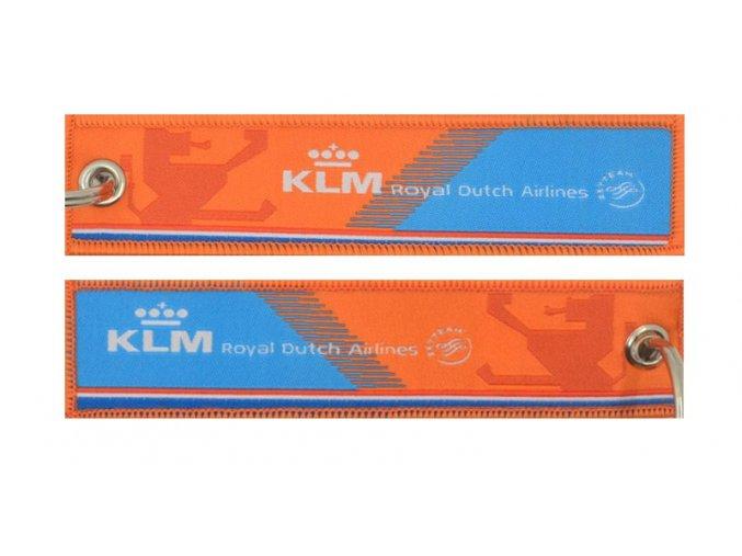 klm orange