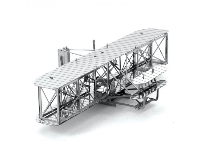 0000881 wright brothers airplane