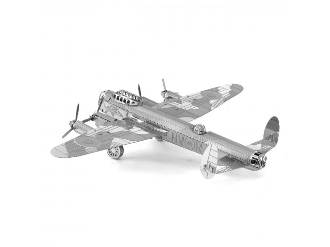 0001054 avro lancaster bomber