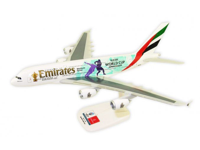 a380 emirates rugby