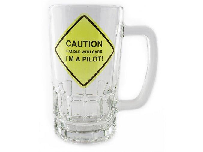 pullitr caution nahled