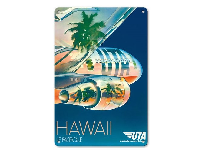 hawaii uta