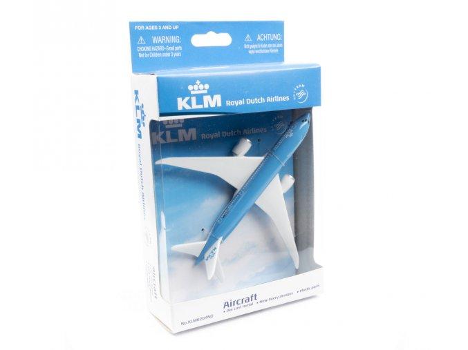 hracka KLM 787 1