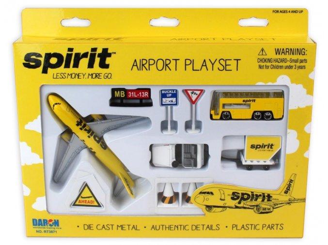 playset spirit