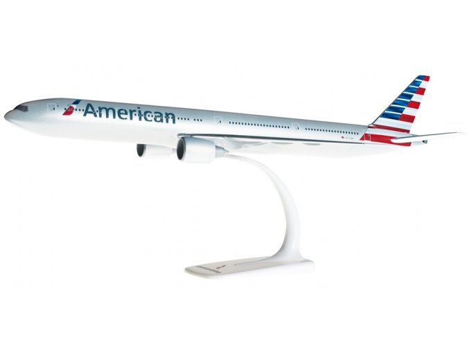 B777 American