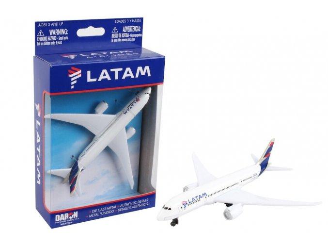 LATAM B787 1