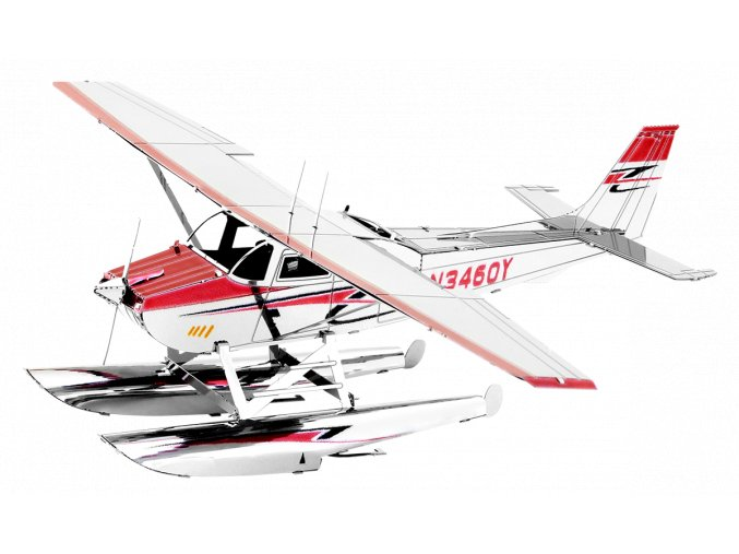 0002336 cessna 182 floatplane 1200