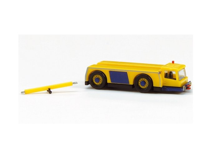 tow truck (pushback)