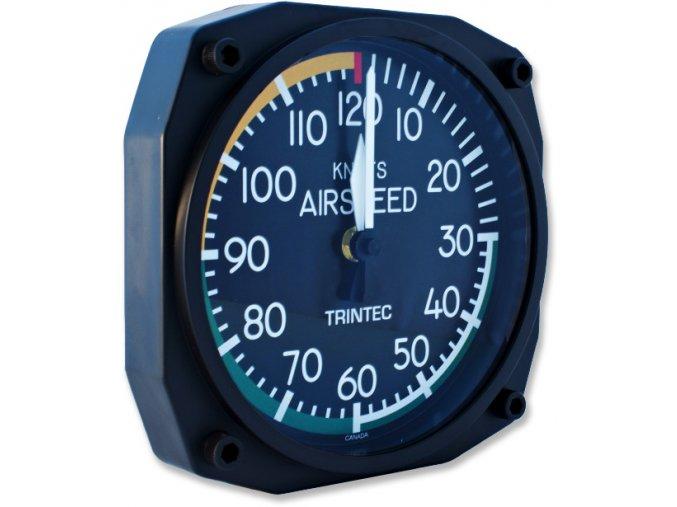 Trintec Airspeed Wall Clock 2
