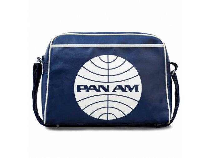 Pan Am Street bag zepředu