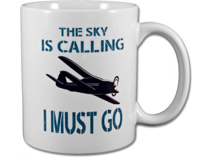 sky calling