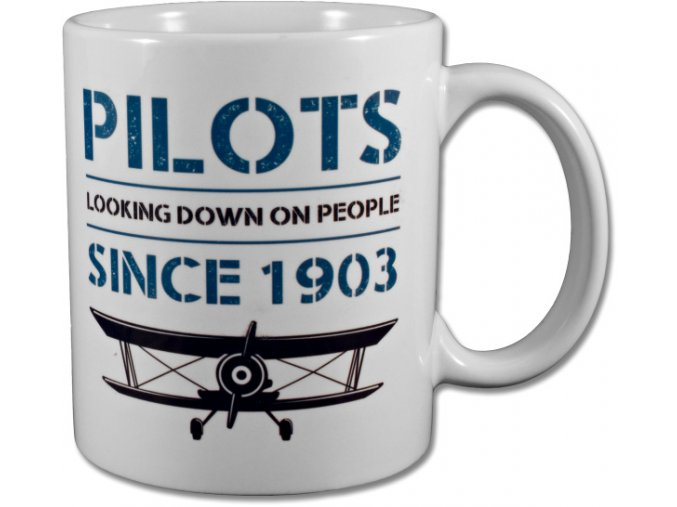 pilots 1903