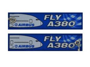 A380 key