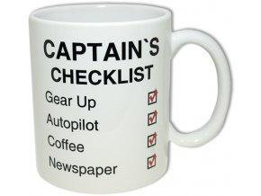 hrnek captain