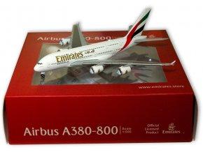 A380 Herpa 2