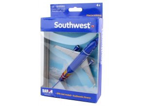 letadlo southwest