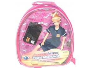 letuska american airlines 1