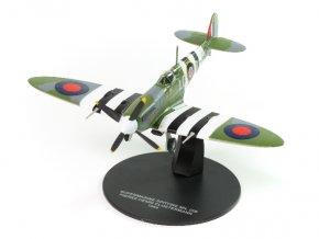spitfire clostermann