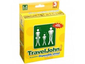 traveljohn disposable 4